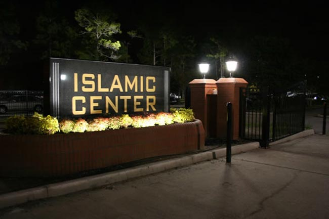 The Islamic Center in Northeast Florida