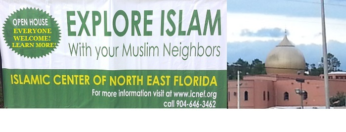 Open House – Explore Islam with your Muslim Neighbors!