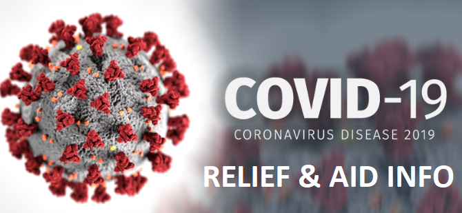 ICNEF COVID-19 RELIEF & AID INFO
